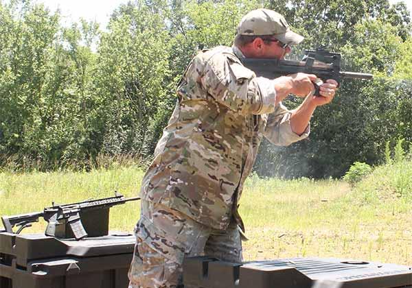 Mike-R-Shooting