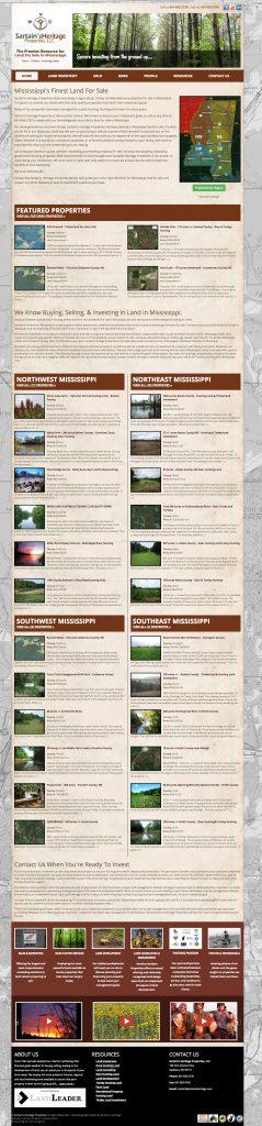 Mississippi-Hunting-Land